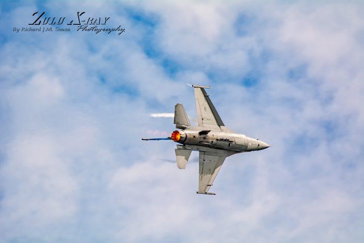 Viper Demo F-16