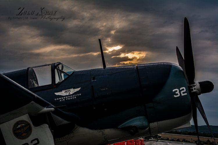 Curtiss SB2C Helldiver