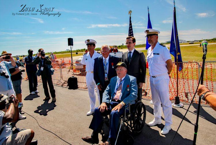 Honored Veterans